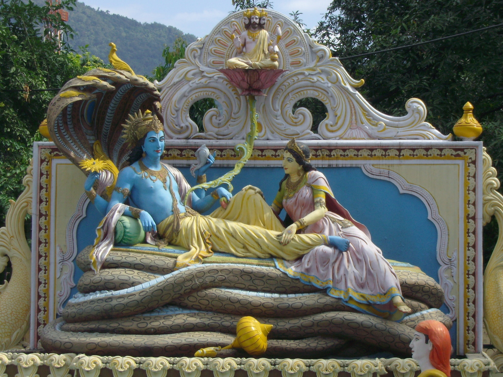 Rare Photos of Balaji (from Lord Sri Venkateswara temple