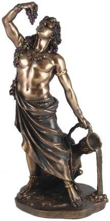 Dionysus-Statue