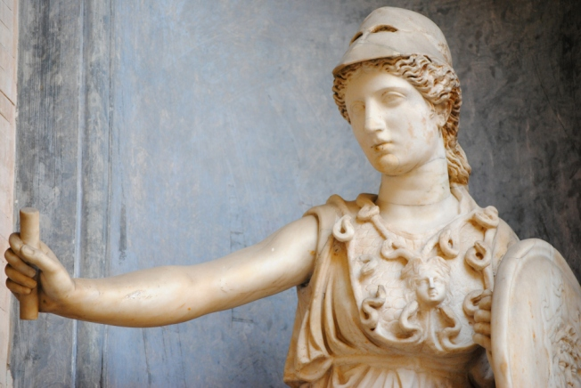 Restored and Preserved // Musei Vaticani/Vatican City