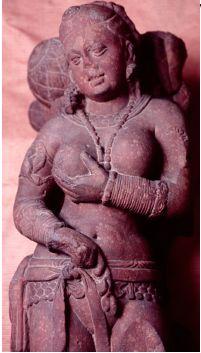 lakshmi kushani